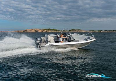 Motorbåd Buster X