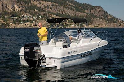 Motorbåd Campion EX20 OB SC Explorer
