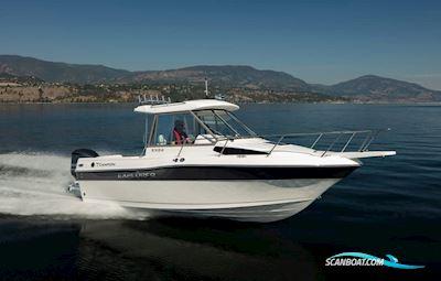 Motorbåd Campion EX24 Bra SC