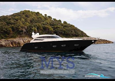 Motorbåd Cayman Yachts S750