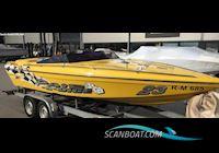 Motorbåd Checkmate Senator - V8 - 500 PS