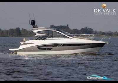 Motorbåd Cobrey 33