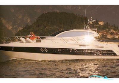 Motorbåd Cranchi 47 HT Mediterranee