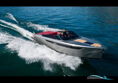 Motorbåd Cranchi E26 Classic - New 2020