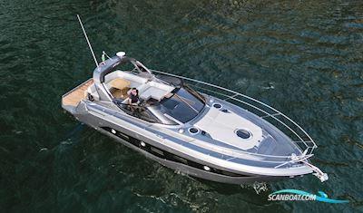 Motorbåd Cranchi Z 35 - New 2021