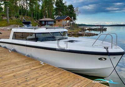 Motorbåd Dahl P10 Carbon