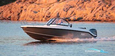 Motorbåd Finnmaster Husky R5