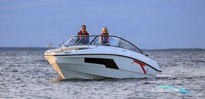 Motorbåd Finnmaster T8