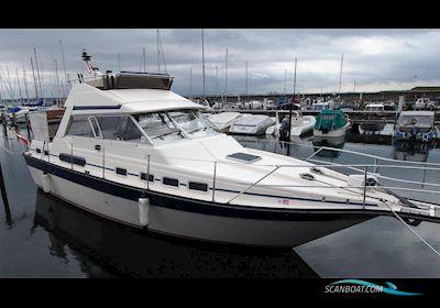 Motorbåd Fjord 1001 Fly