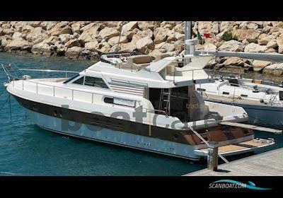 Motorbåd Gianetti 46 Fly