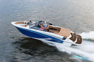 Motorbåd Glastron GT 225