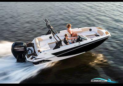 Motorbåd Glastron Gtd 180
