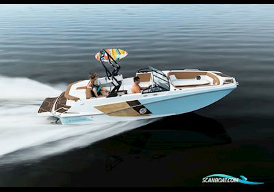 Motorbåd Glastron Gtdw 225
