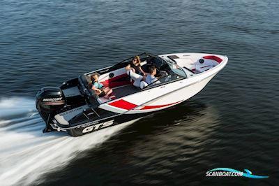 Motorbåd Glastron Gts 200