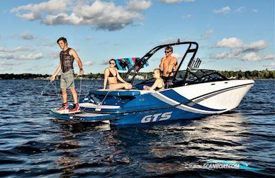 Motorbåd Glastron Gts 205