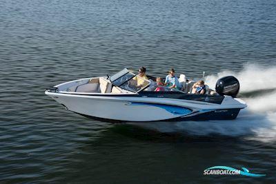 Motorbåd Glastron Gtsf 200