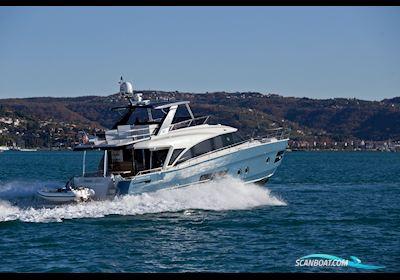 Motorbåd Greenline 65 OC