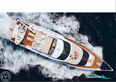 Motorbåd Heesen 30 M