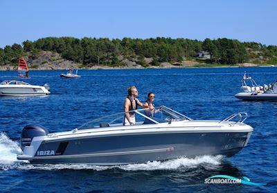 Motorbåd Ibiza 640T