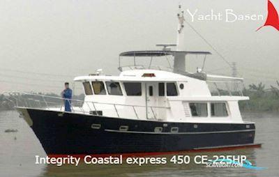 Motorbåd Integrity Trawlers
