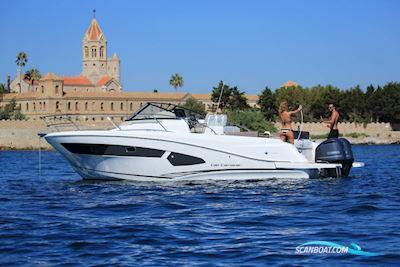 Motorbåd Jeanneau Cap Camarat 10.5 WA