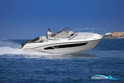 Motorbåd Jeanneau Cap Camarat 9.0 WA