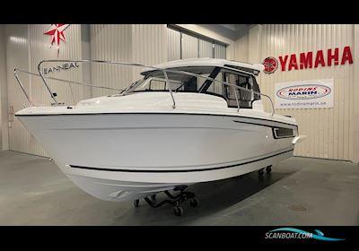 Motorbåd JEANNEAU MOTORBÅT MERRY FISHER 695 SÉRIE 2