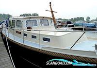 Motorbåd Langenberg Vlet