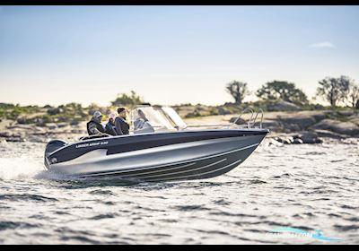 Motorbåd Linder Arkip 530 BR