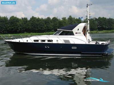 Motorbåd Linssen DS 45