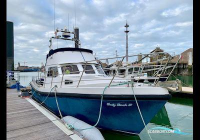 Motorbåd Lochin 40