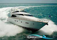 Motorbåd Maiora 20