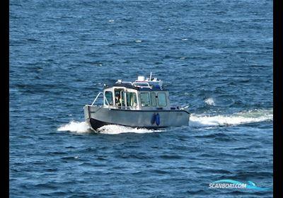 Motorbåd MS C750