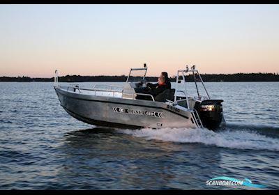 Motorbåd MS S610