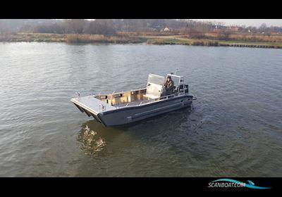 Motorbåd MS W610