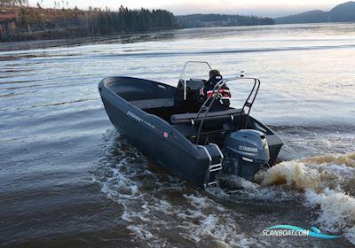 Motorbåd Pioner 15 Allround M/Yamaha F30