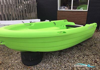 Motorbåd Pioner Maxi 12 Lime