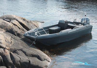 Motorbåd Pioner Multi Iii På Lager!