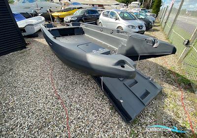 Motorbåd Pioner Multi Iii