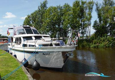Motorbåd Polaris Enduro 1300 Gls
