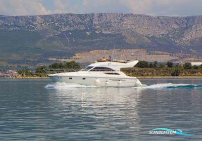Motorbåd Princess 40