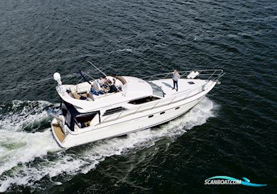 Motorbåd Princess 480