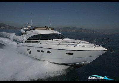 Motorbåd Princess 58 FLY