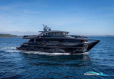 Motorbåd Princess X95