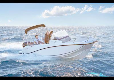 Motorbåd Quicksilver 675 Open