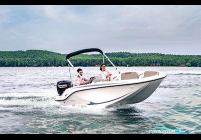 Motorbåd Quicksilver Activ 475 Axess