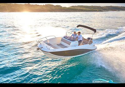 Motorbåd Quicksilver Activ 605 Open