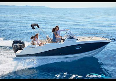 Motorbåd Quicksilver Activ 675 Sundeck