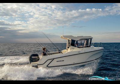 Motorbåd Quicksilver Captur 625 Pilothouse