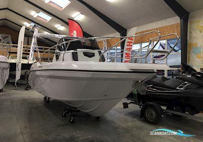Motorbåd Ranieri Next 220